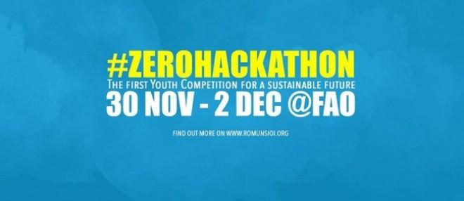 Zerohackathon immagine