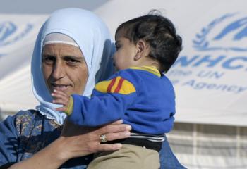 Foto giornata mondiale rifugiato